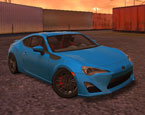 Araba Drift 3D