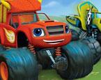 Dino Rally Yarışı