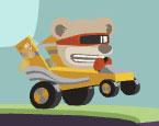 Funky Yarış Arabası
