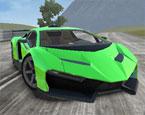 Gta 4 Hızlı Yarış Arabaları