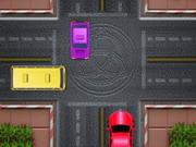 Gta Hırsız ve Polis Trafikte İş Başında