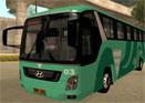Gta Otobüs