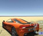 Gta San Andreas Araba Yarışı Pisti