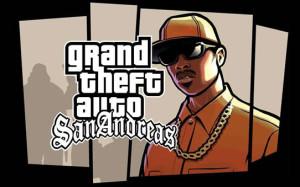 GTA San Andreas Oyna