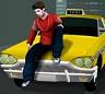 Gta Taksi Oyunu