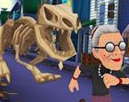 Kızgın Büyükanne Kaçış 10:Cadılar Bayramı