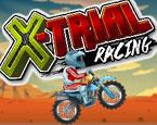 Moto-x Yarış