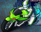 Motorsiklet Yarışı 2