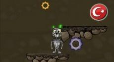 Robotun Kaçış Planı