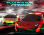 Süper Yarış Arabalar Şampiyonası