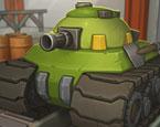 Tankların Yolu