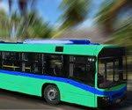 Uzun Otobüs Park Etme